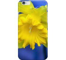 Yellow Daff. iPhone Case/Skin
