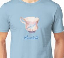 RUMBELLE LOW POLY Unisex T-Shirt