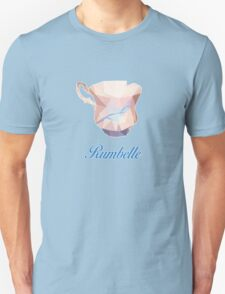 RUMBELLE LOW POLY T-Shirt