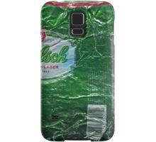 Grolsch - Crushed Tin Samsung Galaxy Case/Skin
