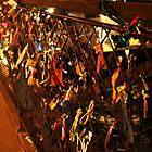 Love Locks by smacdonald