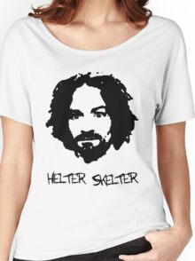 Helter Skelter Women's Relaxed Fit T-Shirt