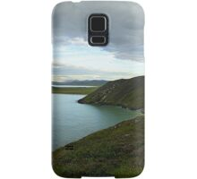 The Fanad Peninsula.................................Ireland Samsung Galaxy Case/Skin