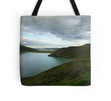 The Fanad Peninsula.................................Ireland Tote Bag