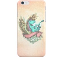 The Divine Stallion iPhone Case/Skin