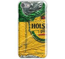 Holsten - Crushed Tin iPhone Case/Skin