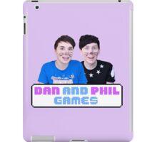 Dan and Phil Games iPad Case/Skin