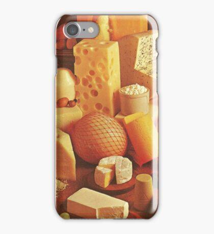 cheese. iPhone Case/Skin