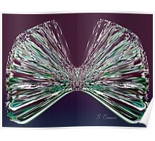 Crystal Bow Poster