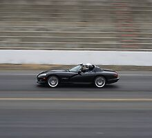 Viper R/T 10 @ SCMP by Bailey Sampson