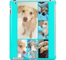 Puppy Sister's♡ iPad Case/Skin