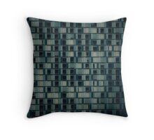 Pattern Throw Pillow