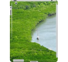 View to Mangroves - Cooktown iPad Case/Skin