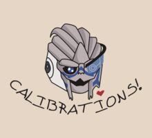 Calibrations! by Electrimafried