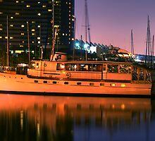 Boat by ajjj