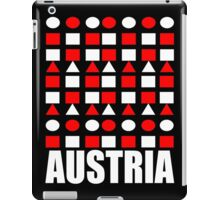 SWINGIN' AUSTRIA iPad Case/Skin