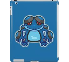 Seismitoad  iPad Case/Skin