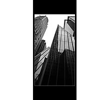 Chrysler Photographic Print