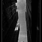 Strip of Sky by richbos