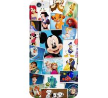 Disney's Best iPhone case iPhone Case/Skin