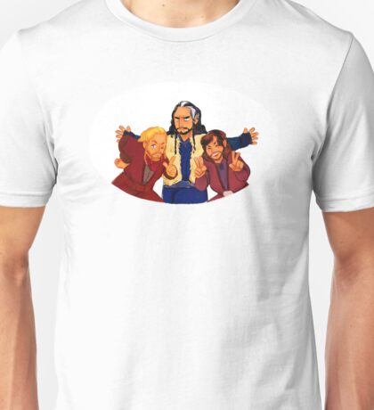 durin's sons Unisex T-Shirt