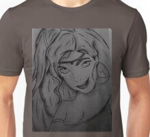 The Gypsy and Her Look Unisex T-Shirt