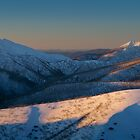 Mt Hotham by MichaelA