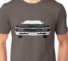 1967 Chevy Impala Unisex T-Shirt