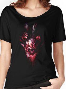Beware the Werebear Women's Relaxed Fit T-Shirt