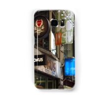 Sign Language Samsung Galaxy Case/Skin