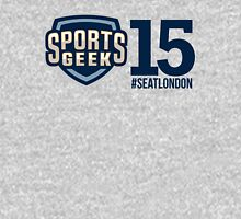 Sports Geek #SEATLONDON T-Shirt
