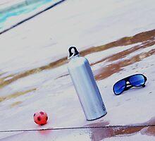 Simple summer by fuji04