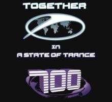 A STATE OF TRANCE 700 by DylanSakiri