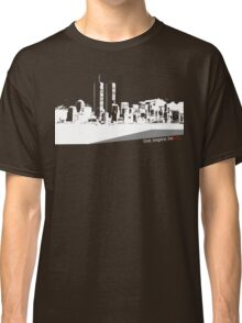 Live Inspire City 2 Classic T-Shirt