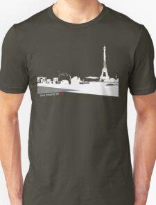 Love City Heart  T-Shirt