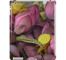 Lotus Lullaby Tablet Cases & Laptop Skins iPad Case/Skin