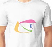 Watching Eye Unisex T-Shirt