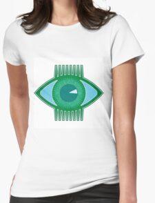 Big Green Eye T-Shirt
