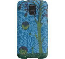 Gateway to Dream, after the Flammarion Engraving Samsung Galaxy Case/Skin