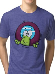 Ventilation! Tri-blend T-Shirt