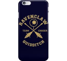 Ravenclaw - Team Chaser iPhone Case/Skin