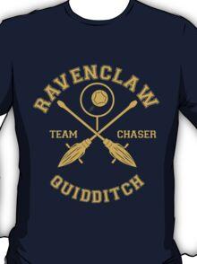 Ravenclaw - Team Chaser T-Shirt