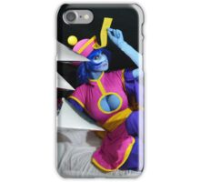 Hsien Ko:Profile iPhone Case/Skin