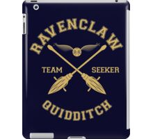 Ravenclaw - Team Seeker iPad Case/Skin