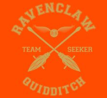 Ravenclaw - Team Seeker Kids Clothes