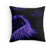 Unicorn Dreams 2 Throw Pillow