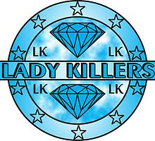 Lady Killers Classic Design by Mrmasterinferno