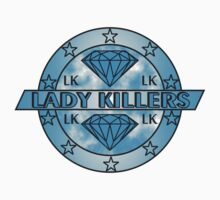 Lady Killers Classic Design T-Shirt