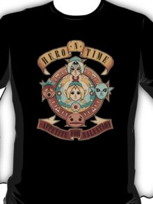 Appetite for salvation T-Shirt