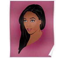 Nicole Beharie Poster